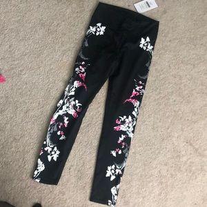 Fabletics Lissette high waisted leggings